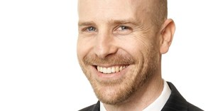 Rudi Katzke, partner, Webber Wentzel