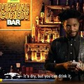 Savanna and Comedy Central Africa continued to show its unwavering support for SA's comedic talent