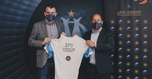 APO Group now official partner of French football club Olympique de Marseille