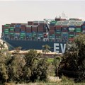 Ever Given's Suez Canal detention order lifted, says lawyer