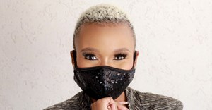 Noni Khumalo, radio host at Voice of Wits FM