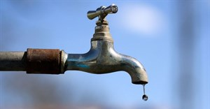 Water shortages in Gauteng amid pump station explosion