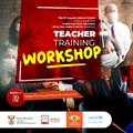 UJ collaborates with DBE, Africa Teen Geeks and Unicef to deliver teacher training workshop, launch tutoring campaign
