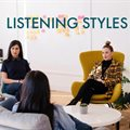 4 listening styles communicators need to know