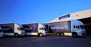 Dubai's DP World to acquire SA logistics firm Imperial for $880m