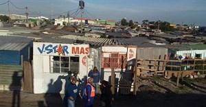 Housing for informal settlement near Cape Town airport on hold