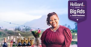 Hollard's Big Ads for Small Business Campaign shows impact