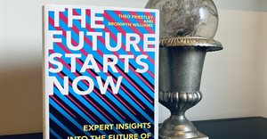 #PulpNonFiction: Pragmatic protopias and why everyone is a futurist