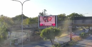 Primedia Outdoor augments Huawei Joburg Day by increasing reach across network