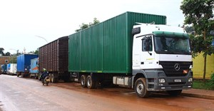 How Uber-style trucking business is changing long-haul transport in Africa