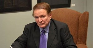 Professor Raymond Parsons, NWU Business School economist
