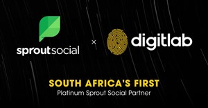 Digitlab becomes South Africa's first platinum Sprout Social partner