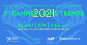 Cannes Trend Talks 2021 Official Programme released