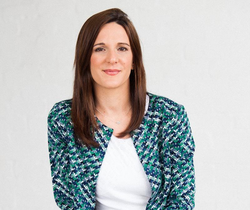 Anna Collard, SVP of content strategy & Evangelist for KnowBe4 Africa | image supplied