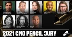 2021 CMO Pencil jury