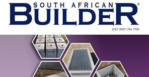 Isikhova Media wins publishing rights to South African Builder magazine