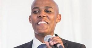 South Africa: A nation sitting on a keg of gun powder
