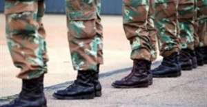 SA army reserve members called to report for duty