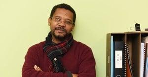 Professor Ambroise Wonkam. Source: UCT