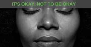 Mental health matters this #MandelaDay