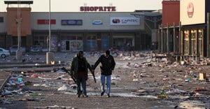 SA's big retail chains race to restock looted stores