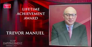 Inspiring good business at the 20th annual Top Empowerment Awards