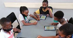 LexisNexis ignites interest in coding for Mandela Day