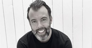 Dentsu International appoints Fred Levron as global chief creative officer
