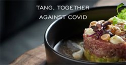 Tang encourages restaurants to take the lead on Covid-19 vaccinations to help bring the economy back