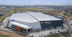 WeBuyCars revealed as buyer of sold Ticketpro Dome
