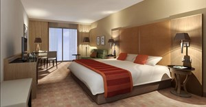 Hotel occupancy levels remain embattled despite year-on-year growth