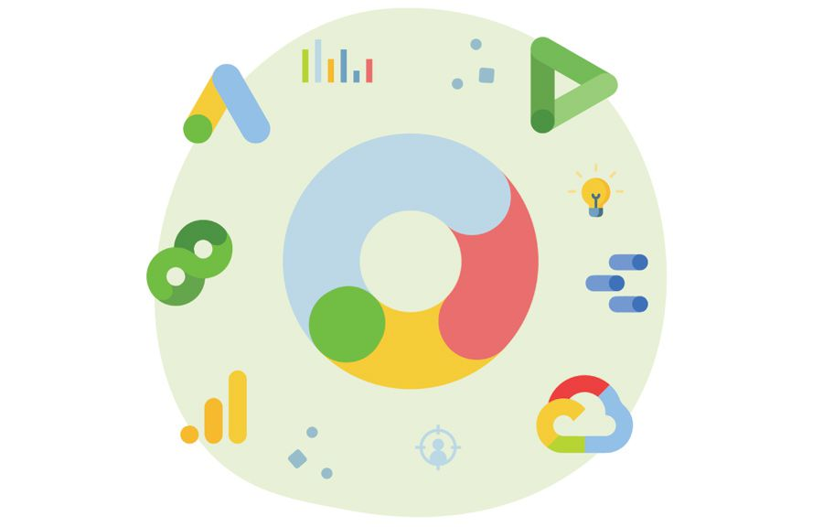 End-to-end marketing and reporting with the Google Marketing Platform