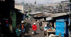 Kenya plan to help Covid-hit poor plagued by irregularities - rights group