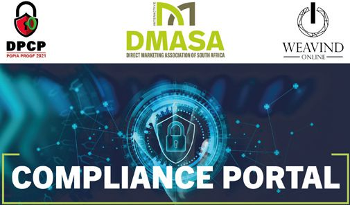 Build your own compliance framework with the DMASA's data protection compliance portal