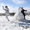 5 great getaways for snow-spotters in South Africa