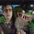 Hippo.co.za brand campaign humorously unpacks consumers' biggest regrets