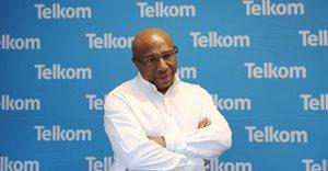 Telkom CEO Sipho Maseko to step down