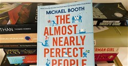 #PulpNonFiction: Almost, nearly perfect