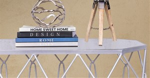How to style your side table