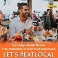 IOL launches eatlocal.org.za