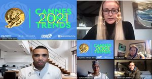 Turning stories into Gold at Cannes Lions Trend Talks 2021