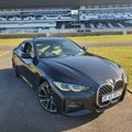 The new BMW 4 Series Coupé: The next chapter