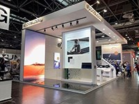 5 display trends seen at EuroShop 2020