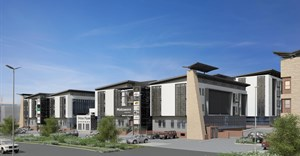Motswere building in Gaborone receives Botswana's first Green Star rating
