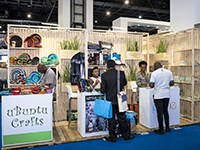 UFI recognises Scan Display for best practices in sustainable exhibiting
