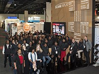 Case study: The merits of integrating social media into exhibition stands