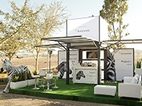 Saving time, money and the environment with reusable exhibition elements