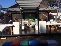 Scan grows fresh design ideas at historic Kirstenbosch