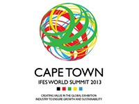 IFES 2013 conference comes to Cape Town