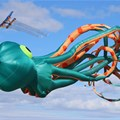 What to expect at the 2021 Hybrid CT International Kite Fest